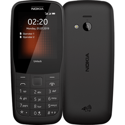 Picture of Nokia 220 DS 4G