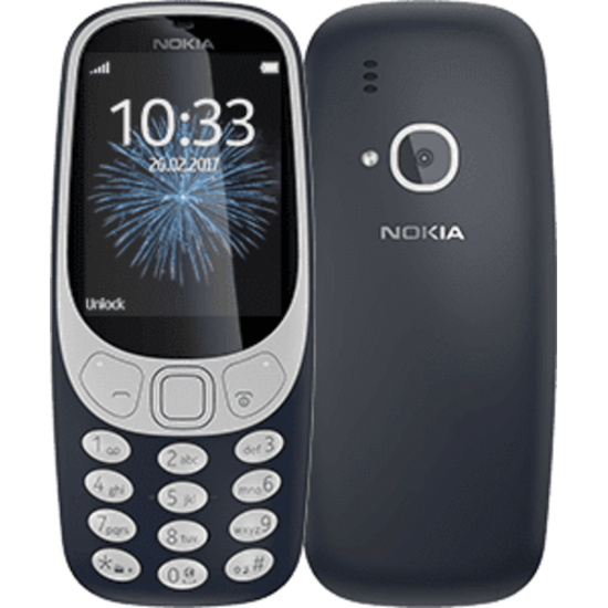 Picture of Nokia 3310 DS