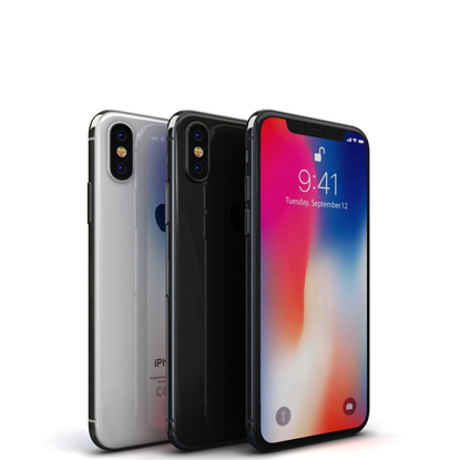 Picture of iPhone X