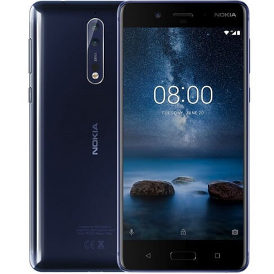 Picture of Nokia 8