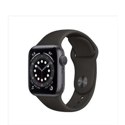 Picture of Apple Watch Series 6