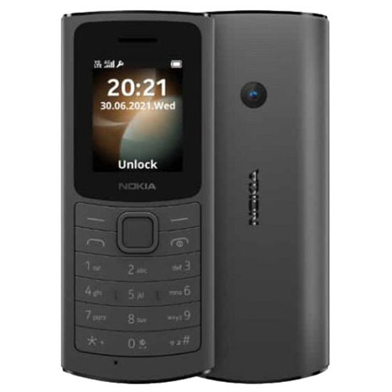 Picture of Nokia 110 4G