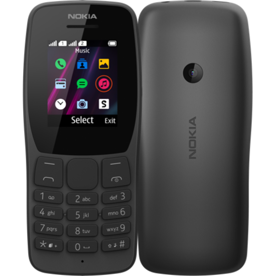Picture of Nokia 110 DS