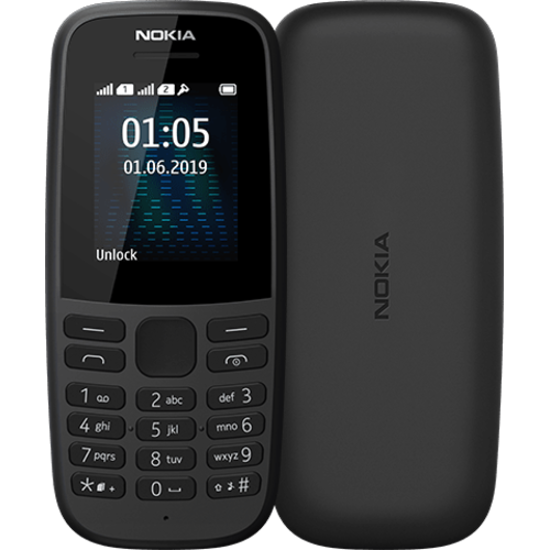 Picture of Nokia 105 SS