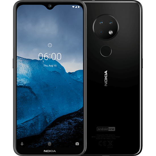 Picture of Nokia 6.2