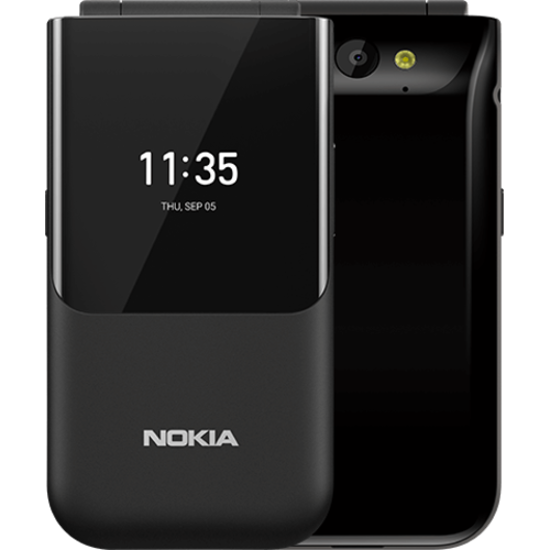 Picture of Nokia 2720 DS