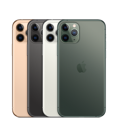 Picture of iPhone 11 Pro