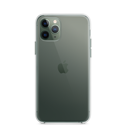 Picture of iPhone 11 Pro Clear Case