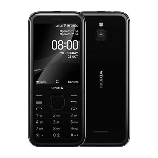 Picture of Nokia 8000 4G